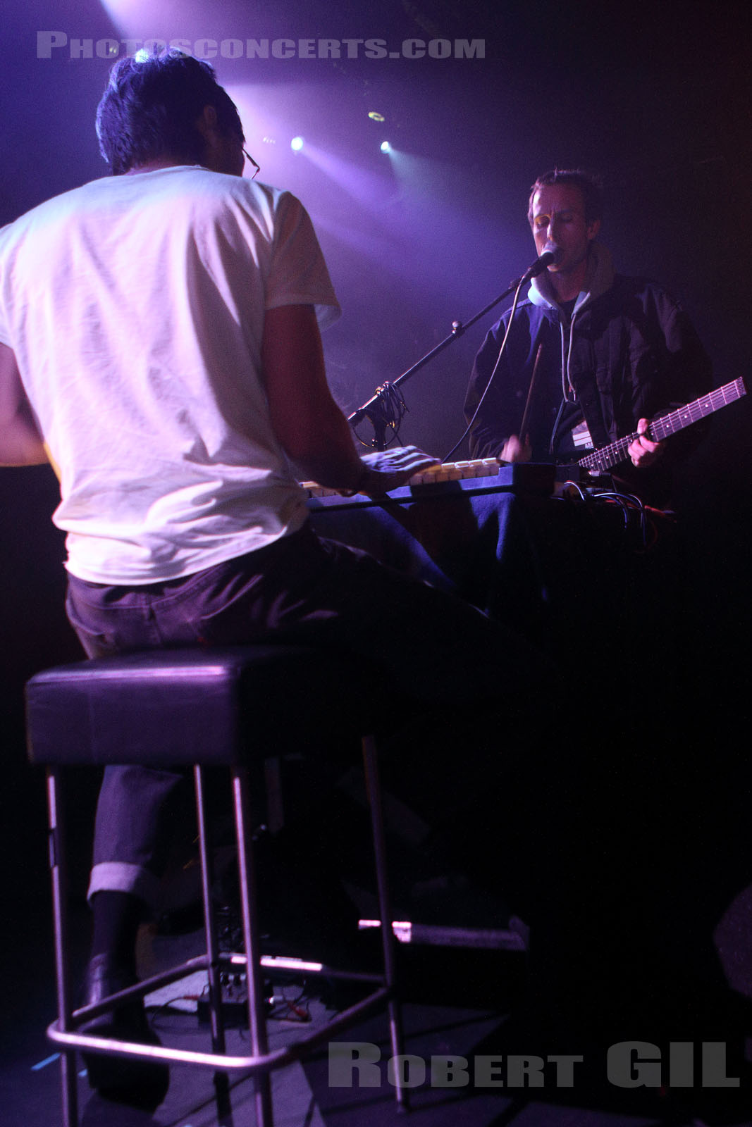 JACK NAME - 2015-06-07 - PARIS - La Maroquinerie