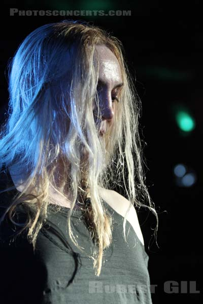 JARBOE - 2009-05-23 - PARIS - Glaz Art