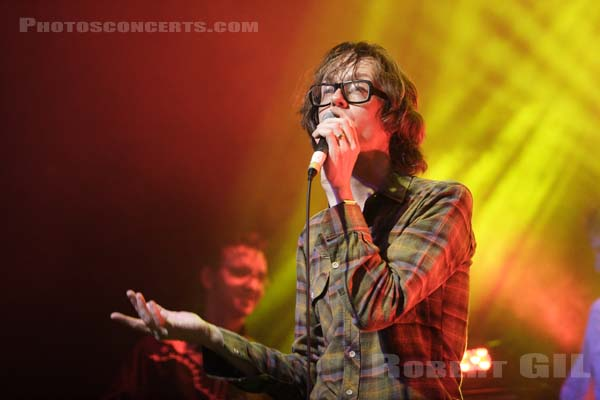 JARVIS COCKER - 2006-11-12 - PARIS - La Cigale