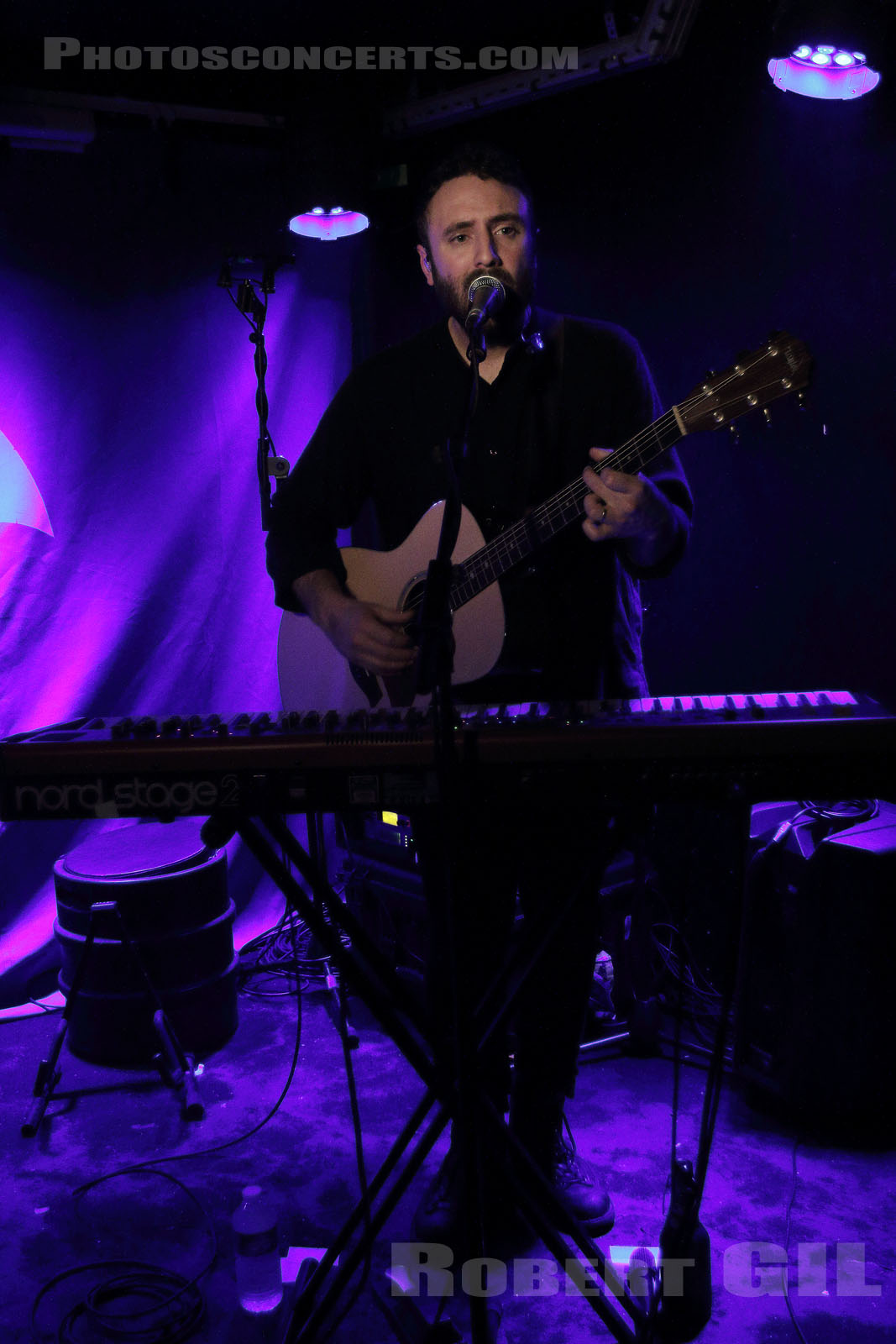 JAWS OF LOVE - 2018-01-31 - PARIS - Le Pop-Up du Label