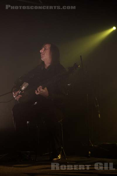 JOZEF VAN WISSEM - 2015-01-20 - PARIS - Point Ephemere