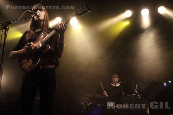 JUNIORE - 2015-05-20 - PARIS - Point Ephemere