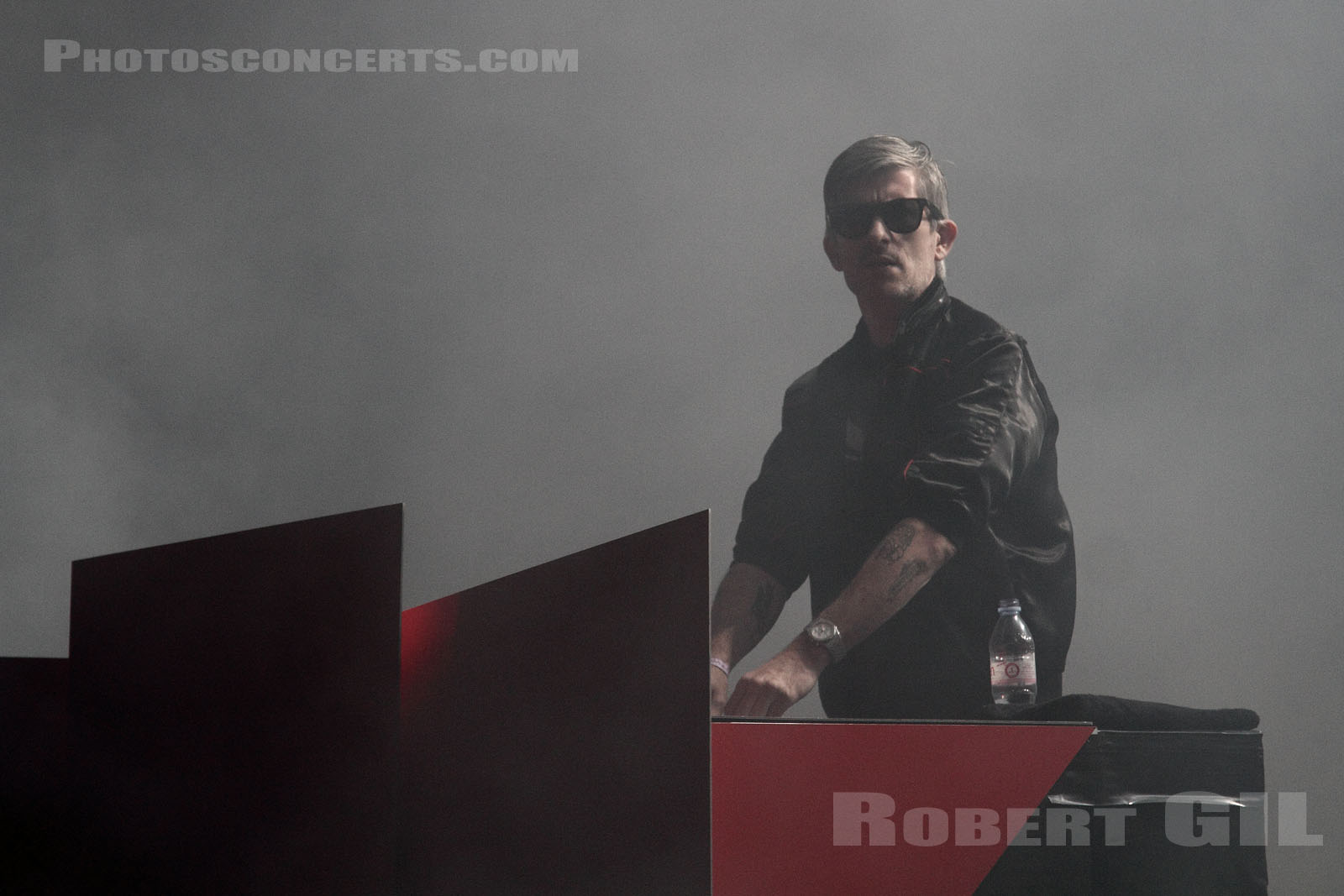 KAVINSKY - 2014-08-24 - SAINT CLOUD - Domaine National - Scene de l'Industrie