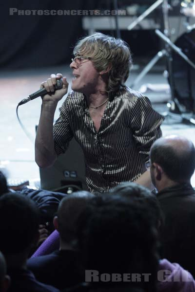 KENNEDY - 2008-11-16 - PARIS - La Cigale