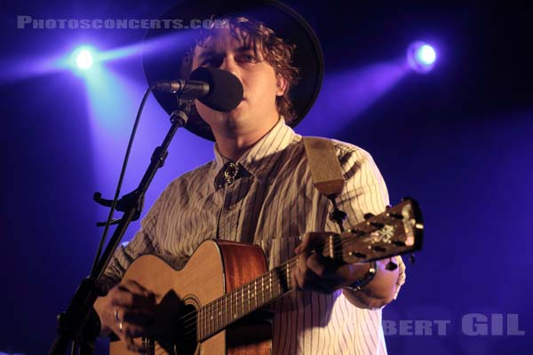 KEVIN MORBY - 2015-09-21 - PARIS - Point Ephemere