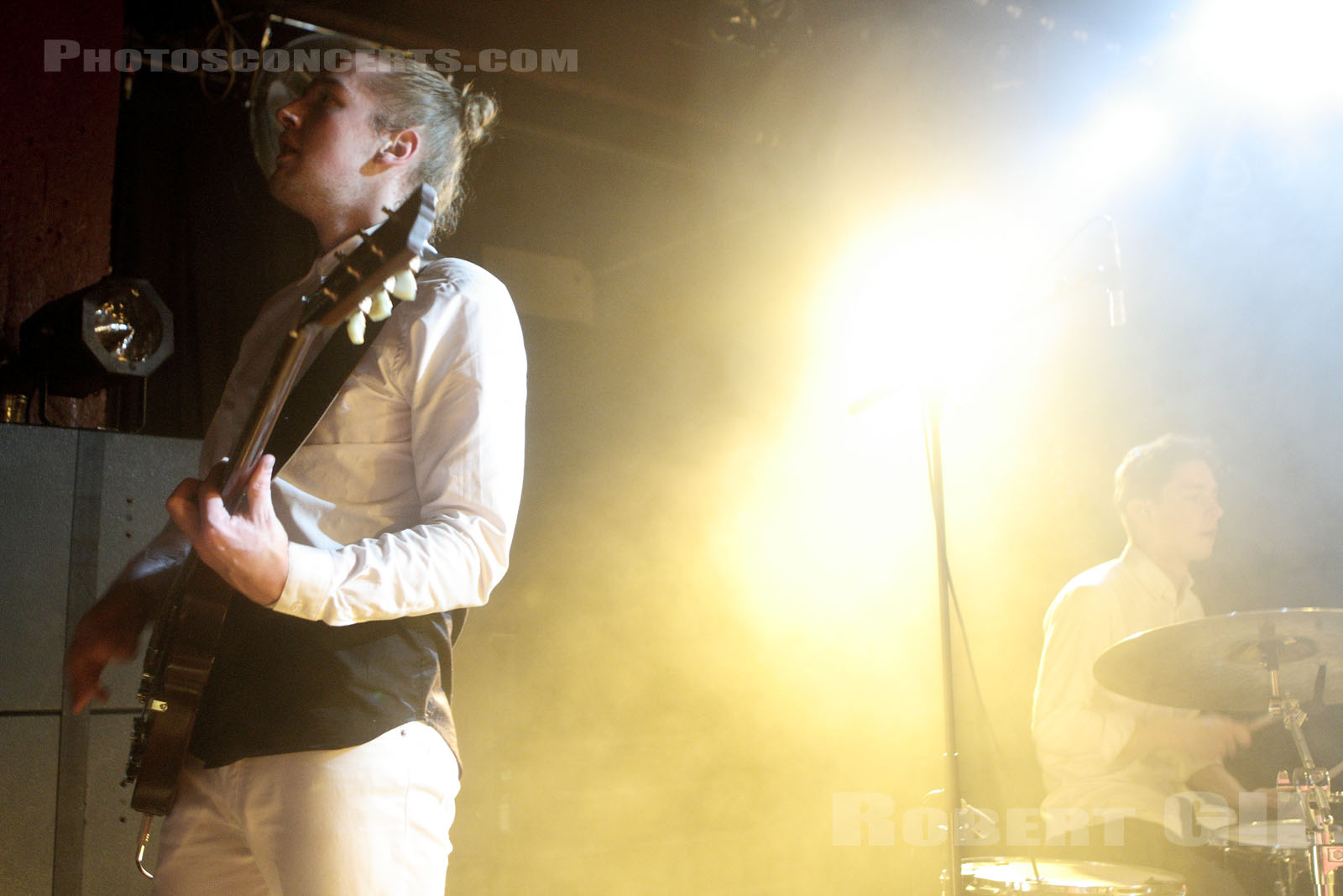 KID KARATE - 2014-02-20 - PARIS - La Maroquinerie