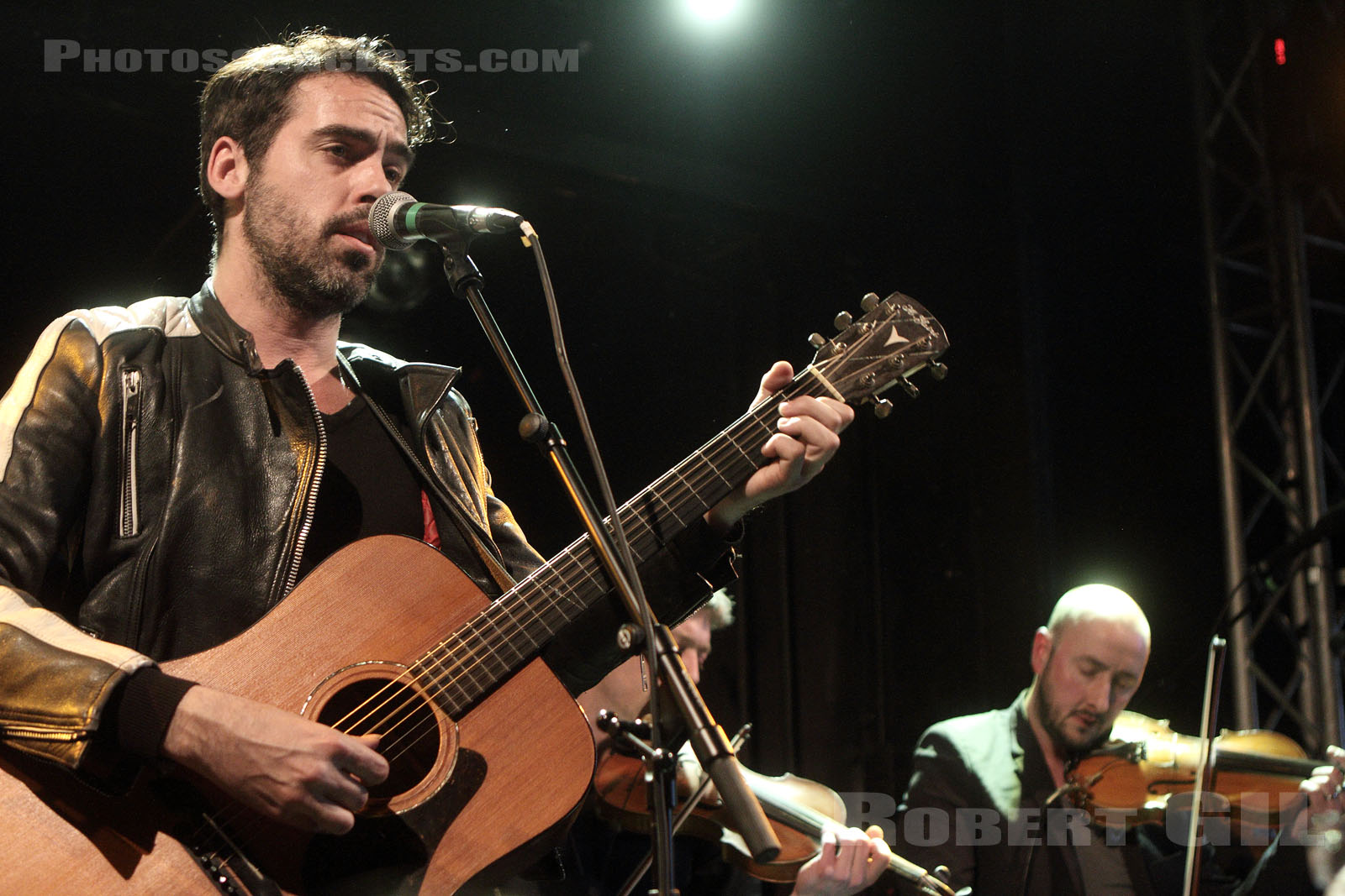 KRIS DANE - 2015-04-29 - PARIS - La Fleche d'Or