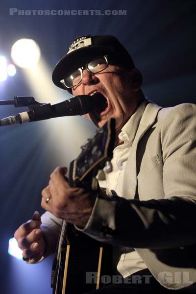 LAMBCHOP - 2012-11-07 - PARIS - La Cigale