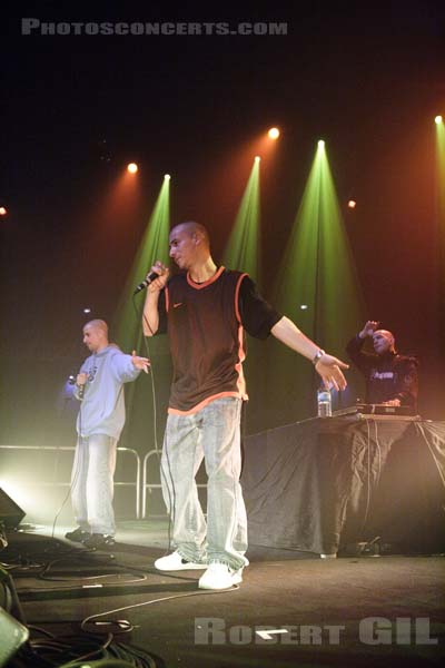 LE REMEDE - 2005-10-01 - PARIS - Zenith