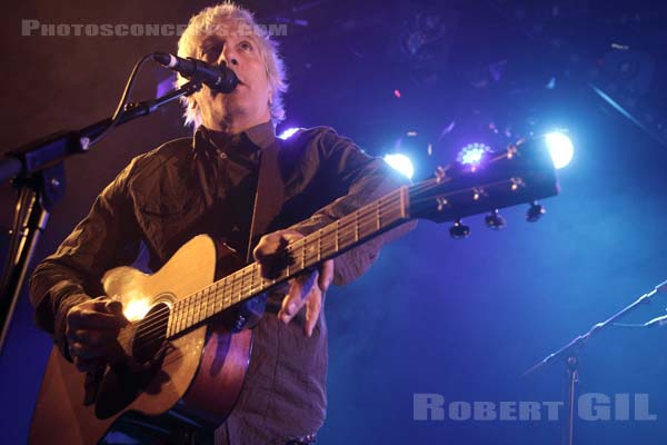 LEE RANALDO - 2018-02-23 - PARIS - La Maroquinerie