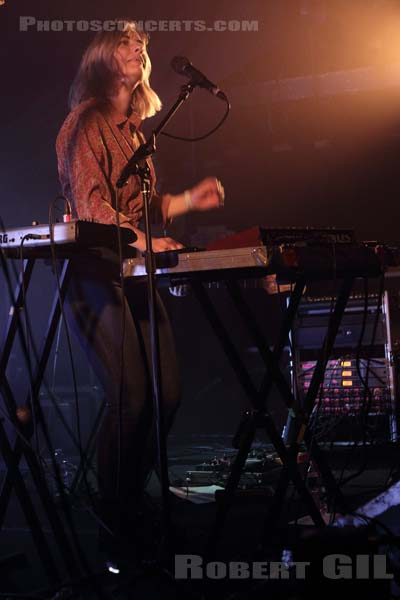 LEYYA - 2018-04-24 - PARIS - Point Ephemere