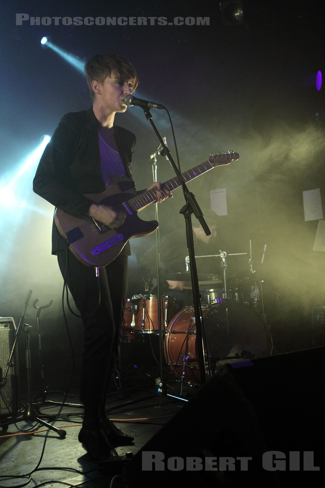 LONELADY - 2010-09-15 - PARIS - Nouveau Casino