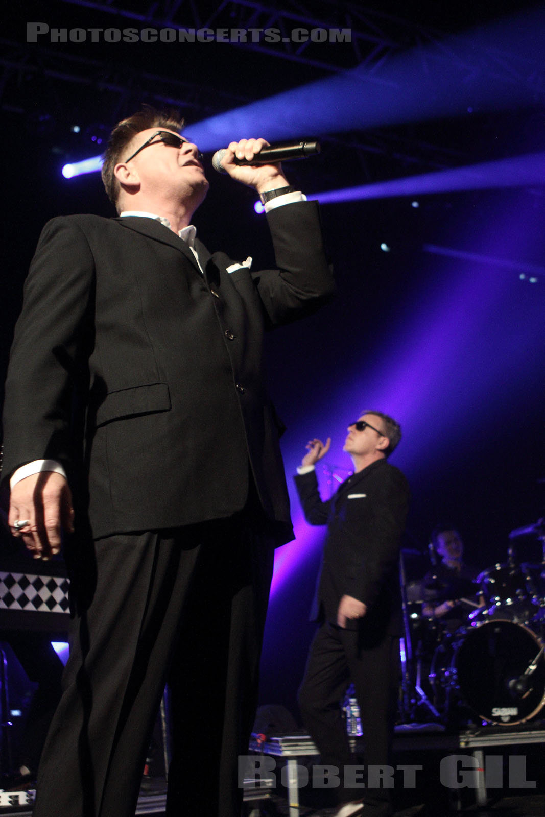 MADNESS - 2013-03-11 - PARIS - Le Trianon