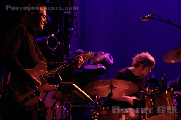 MARK LANEGAN - 2012-12-05 - PARIS - Trabendo