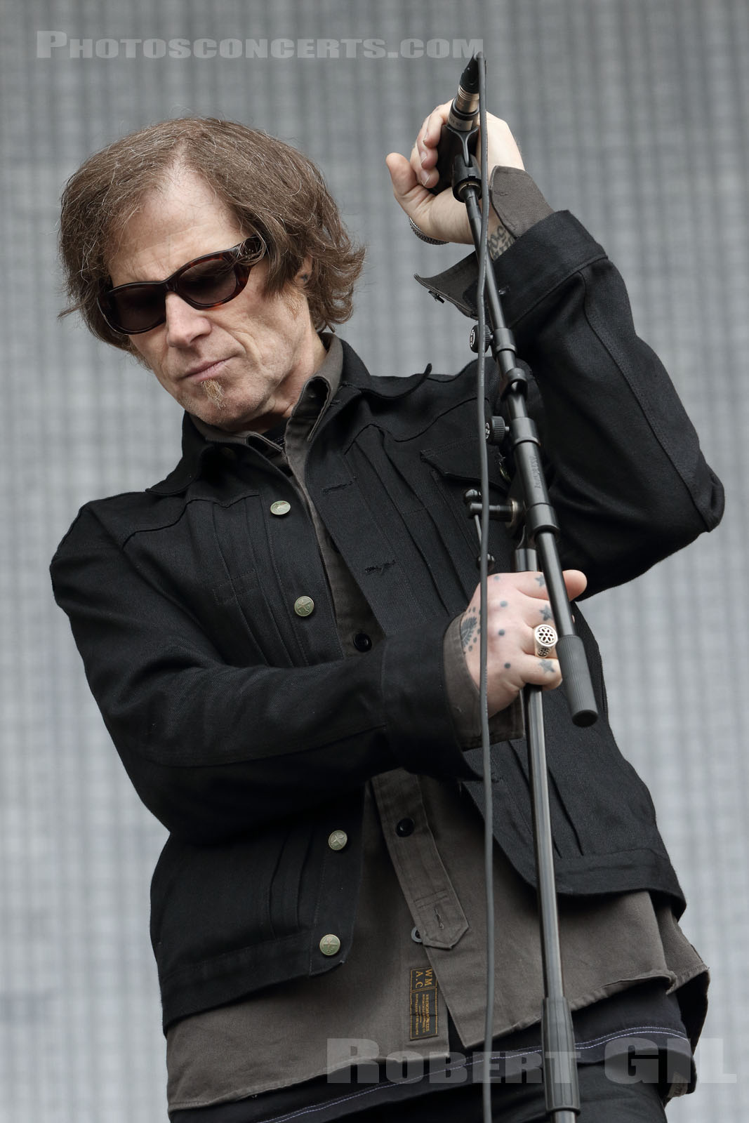 MARK LANEGAN - 2017-07-02 - ARRAS - La Citadelle - Main Stage