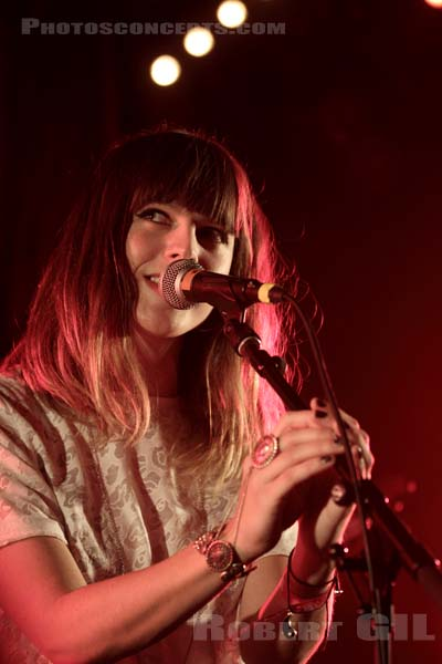 MELODY'S ECHO CHAMBER - 2013-02-17 - PARIS - La Maroquinerie