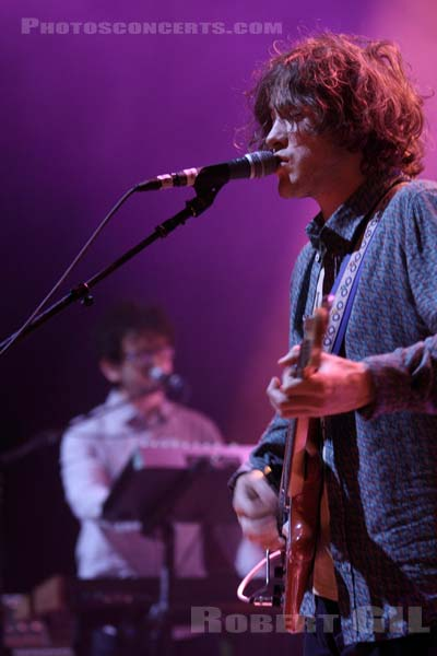 MGMT - 2013-10-08 - PARIS - Olympia