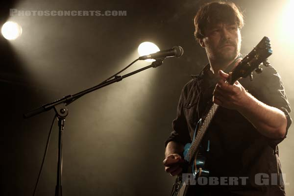 MICHEL CLOUP (DUO) - 2016-04-01 - PARIS - La Maroquinerie