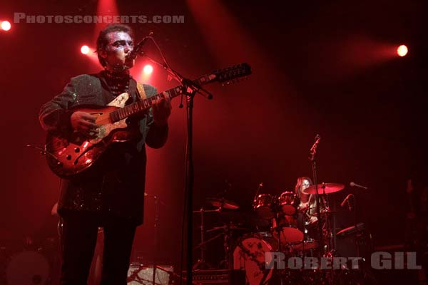 MOODOID - 2014-11-12 - PARIS - Casino de Paris