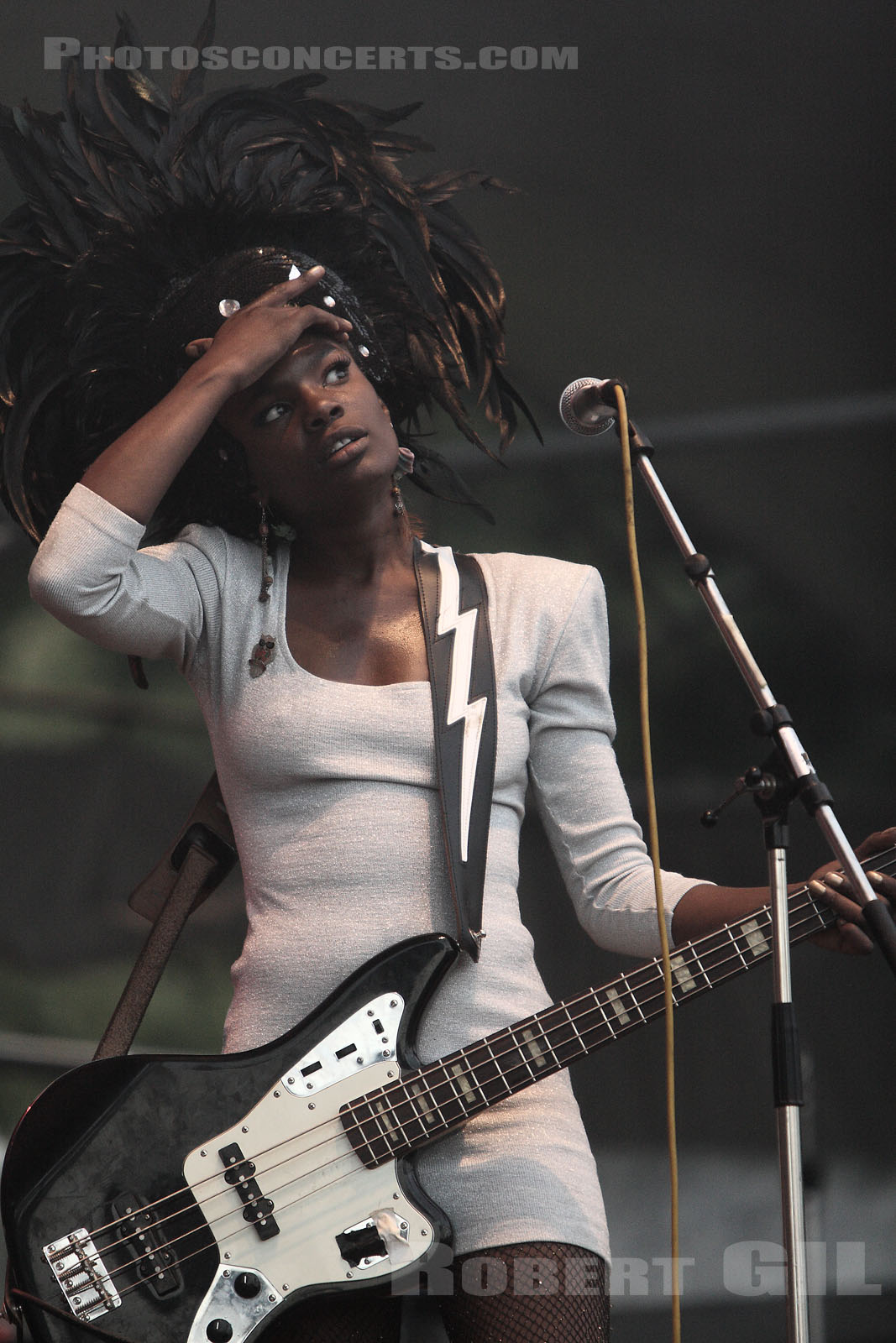 NOISETTES - 2007-08-24 - SAINT CLOUD - Domaine National - Scene de l'Industrie