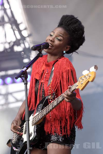 NOISETTES - 2009-08-29 - SAINT CLOUD - Domaine National - Grande Scene