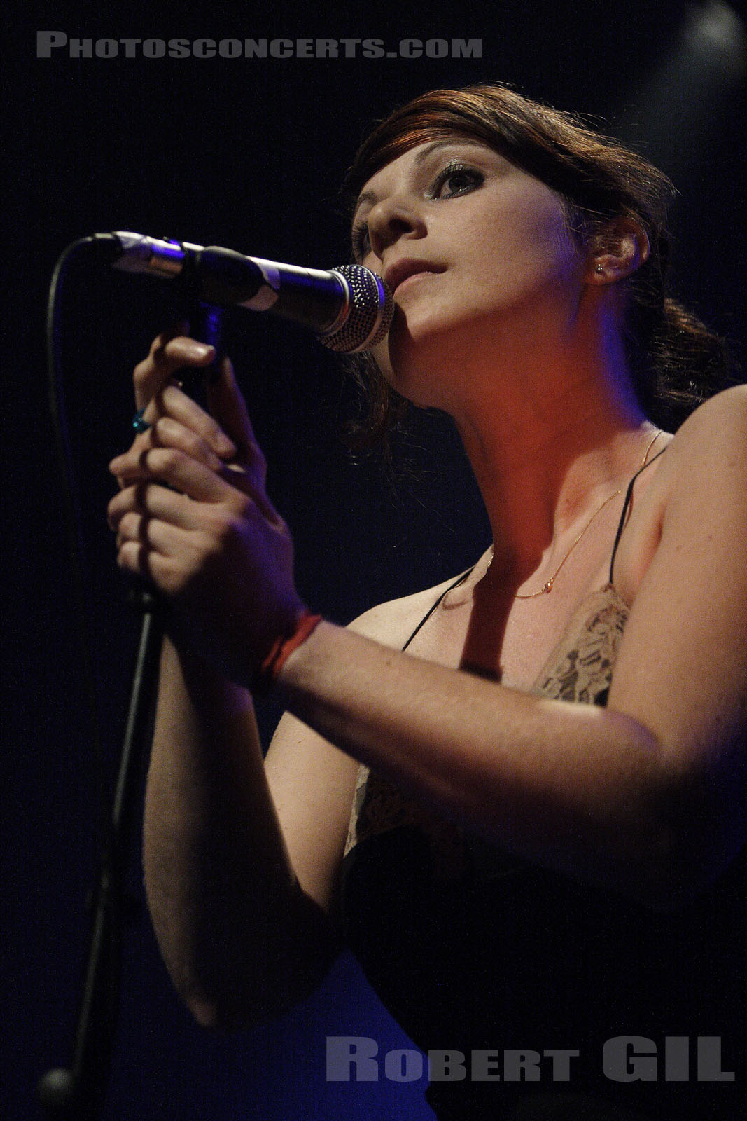 NOUVELLE VAGUE - 2006-06-14 - PARIS - Le Bataclan