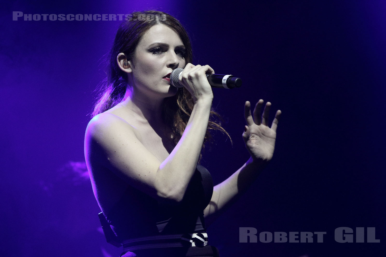 NOUVELLE VAGUE - 2016-10-12 - PARIS - La Cigale