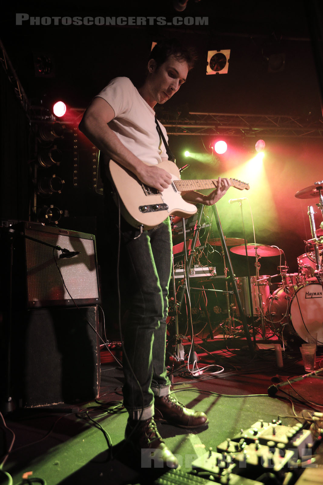 NURSERY - 2019-11-15 - PARIS - Point Ephemere