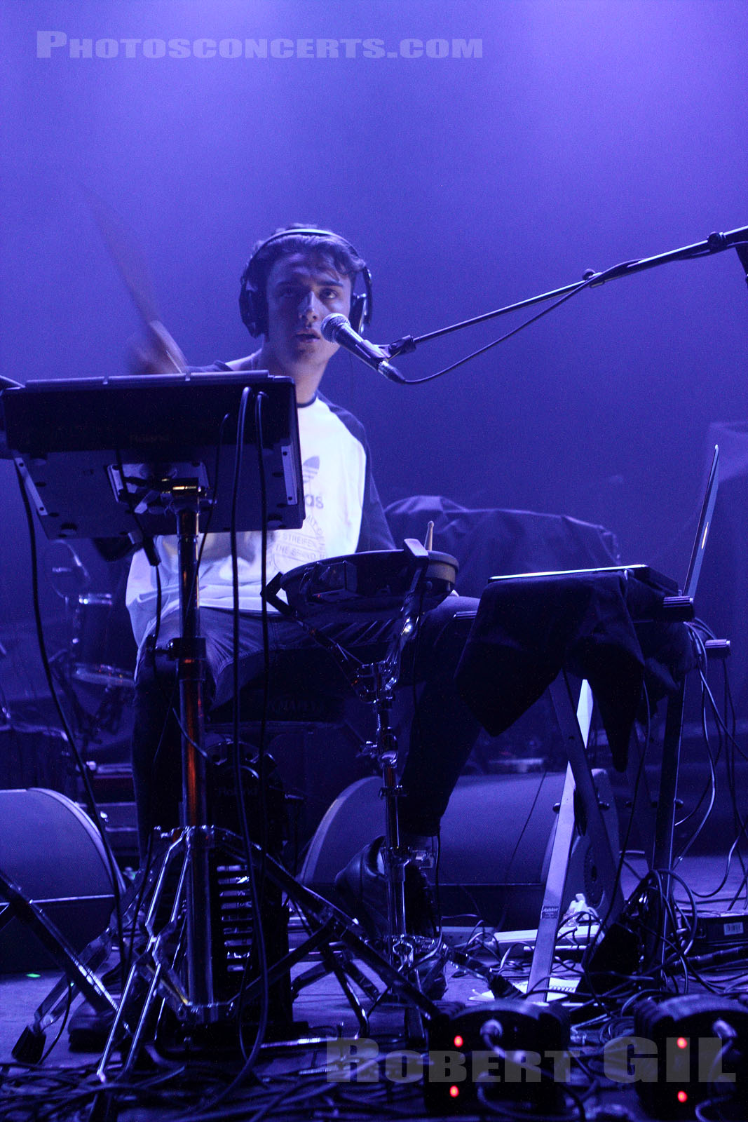 OCEAAN - 2014-11-11 - PARIS - Casino de Paris