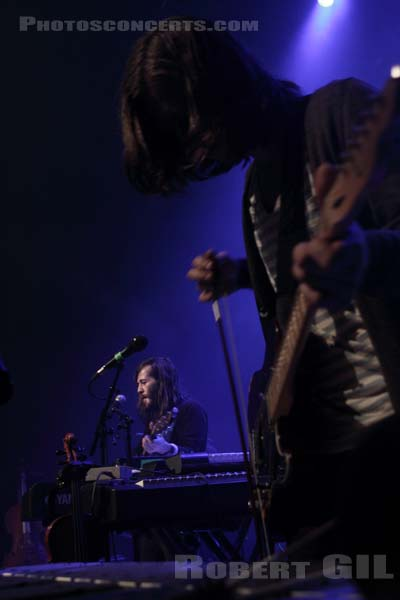 OTHER LIVES - 2012-03-23 - PARIS - Cafe de la Danse