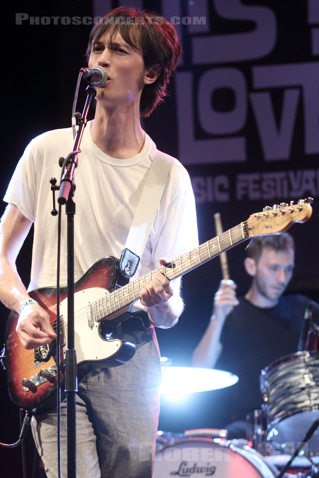 OUGHT - 2015-05-29 - NIMES - Paloma - Club
