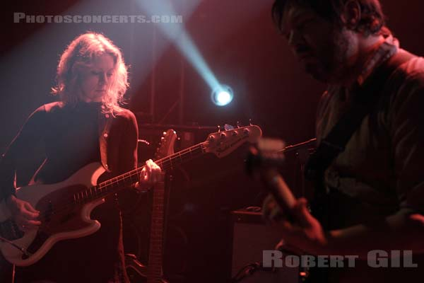 PAPERCUTS - 2013-12-07 - PARIS - Point Ephemere
