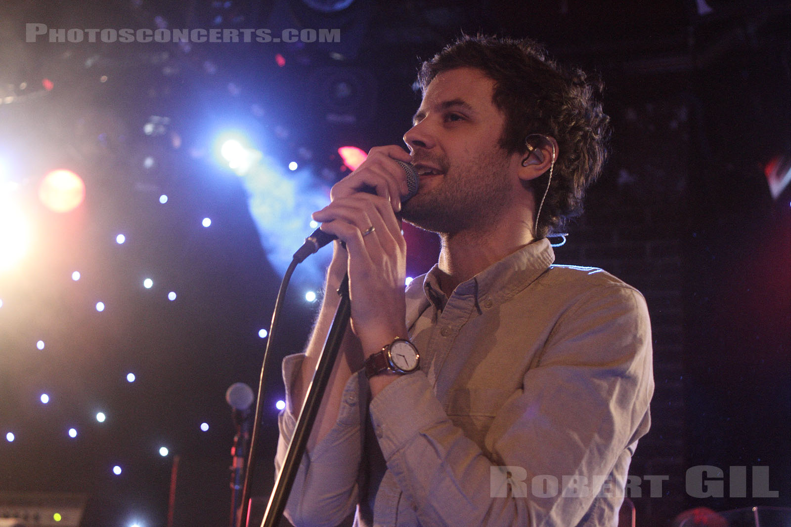 PASSION PIT - 2015-04-17 - PARIS - La Maroquinerie