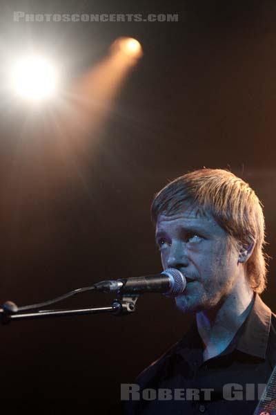 PAUL BANKS - 2013-02-11 - PARIS - L'Alhambra