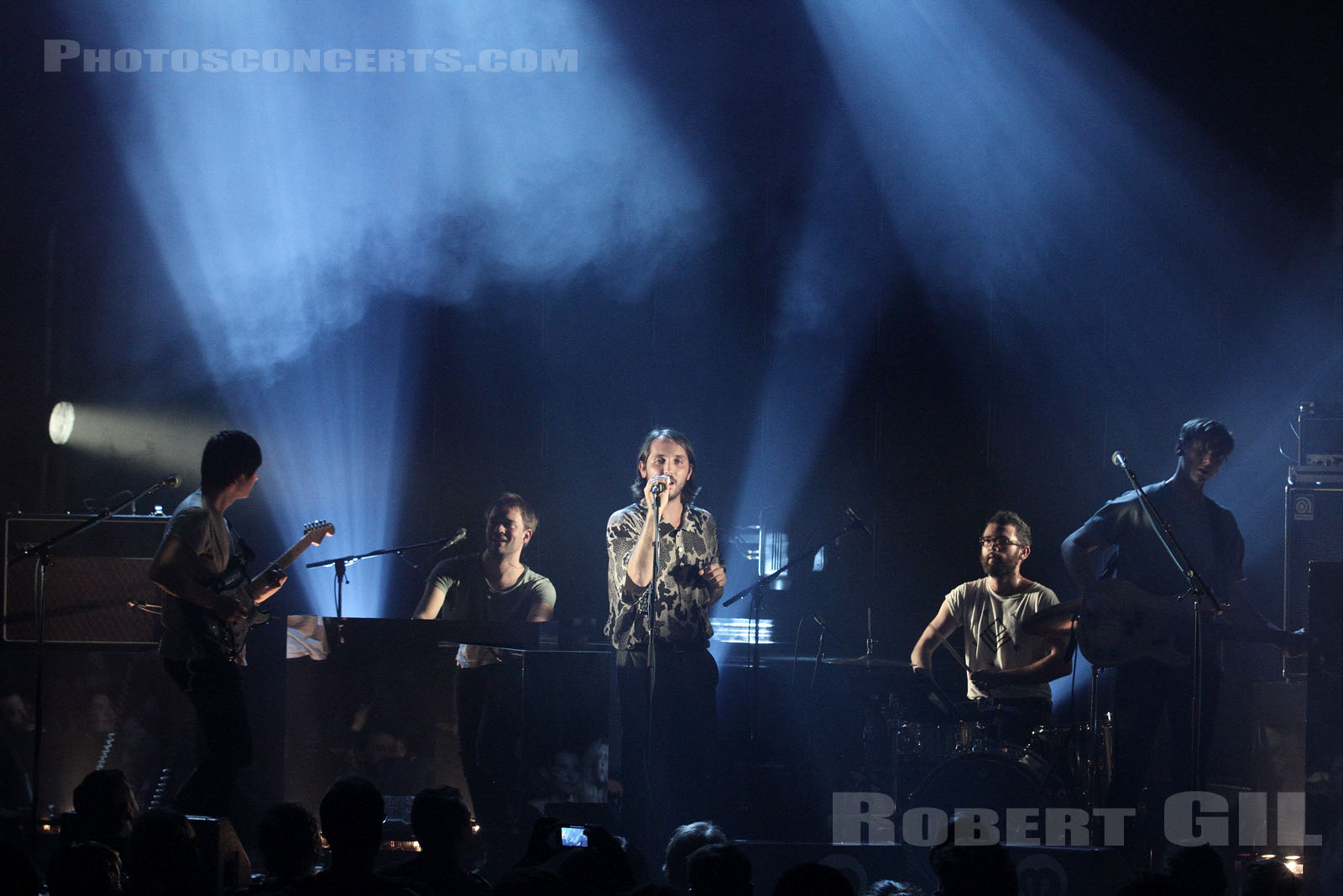 PEGASE - 2014-10-17 - PARIS - La Cigale