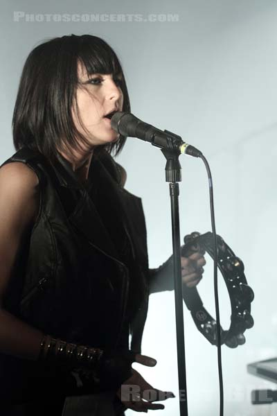PHANTOGRAM - 2014-05-07 - PARIS - La Maroquinerie