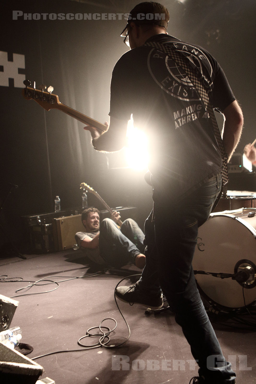 PILE - 2015-06-08 - PARIS - Point Ephemere