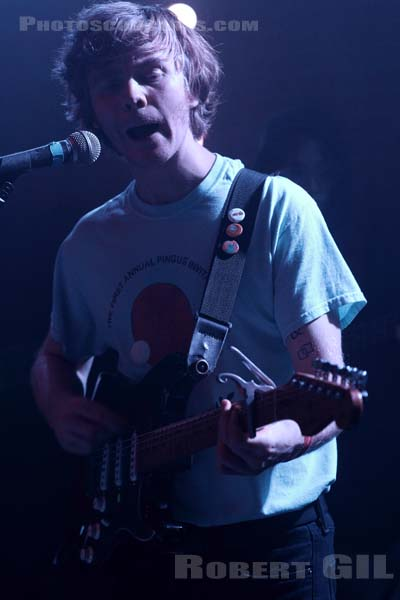 PINEGROVE - 2017-10-31 - PARIS - Supersonic