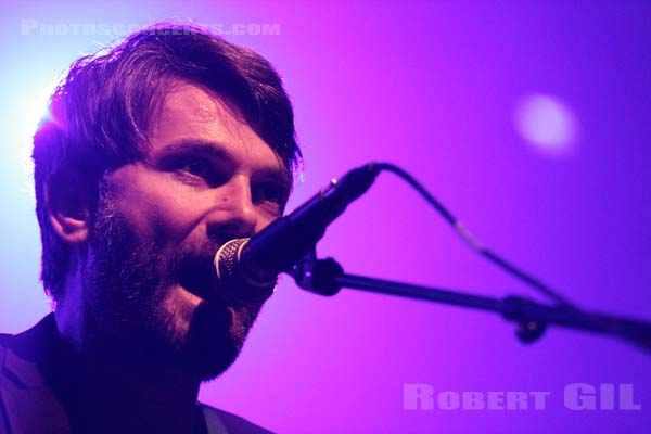 PORCELAIN RAFT - 2012-03-15 - PARIS - La Cigale