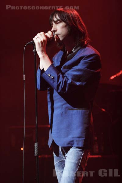 PRIMAL SCREAM - 2006-06-22 - PARIS - La Cigale
