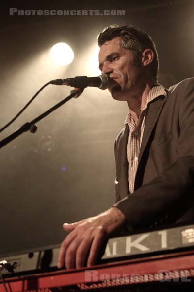 RAY BARTOK - 2015-06-04 - PARIS - Point Ephemere