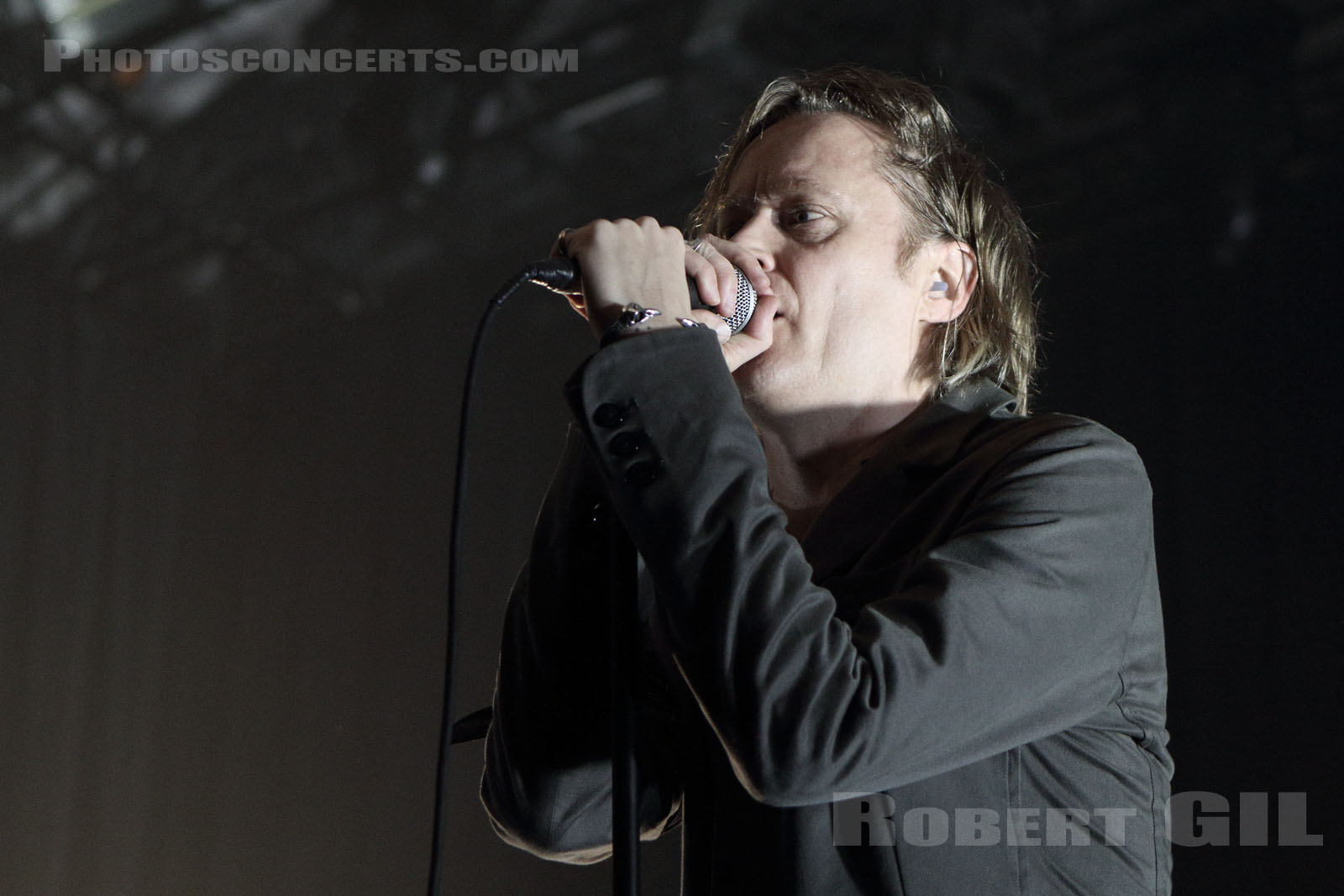 REFUSED - 2019-11-08 - PARIS - Elysee Montmartre