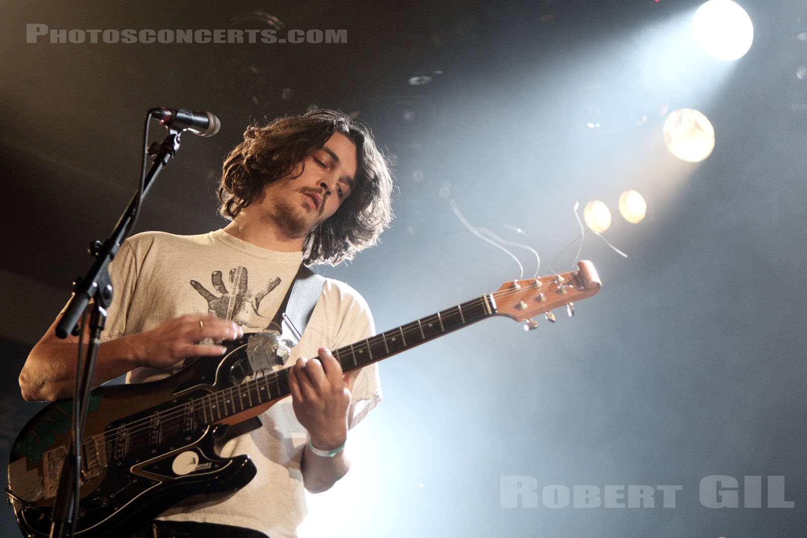 REGAL - 2015-12-11 - PARIS - La Maroquinerie