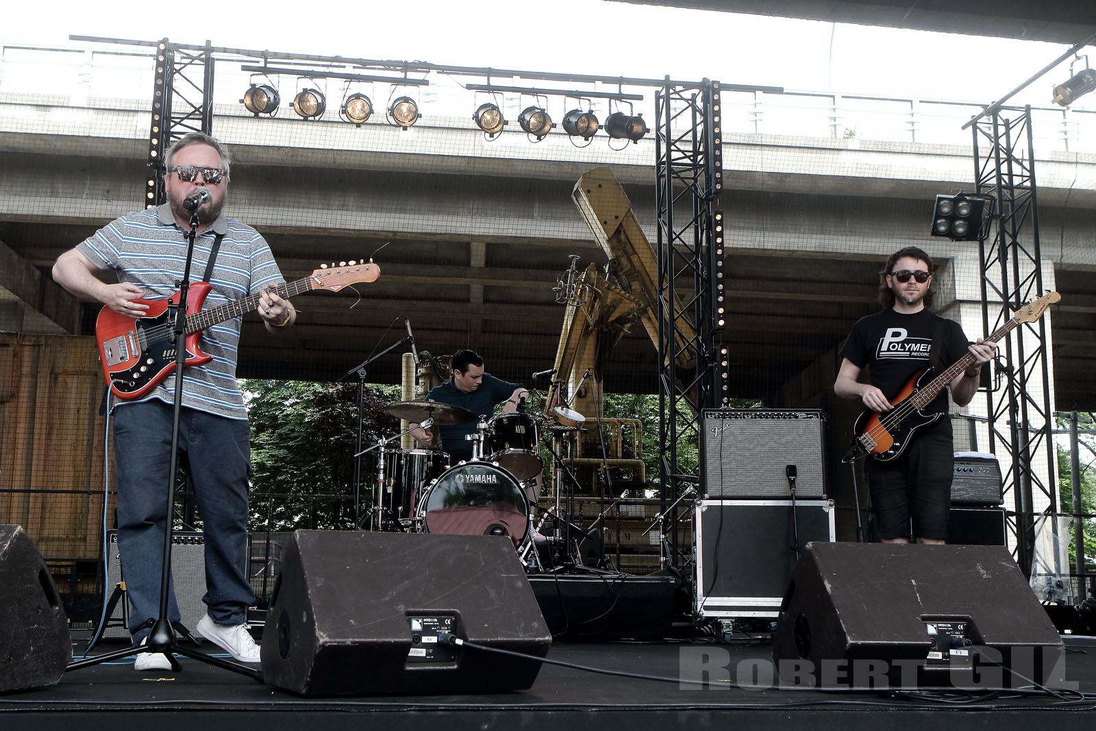 RICHARD DAWSON - 2018-05-26 - PARIS - Parc de la Villette - Scene Peripherique