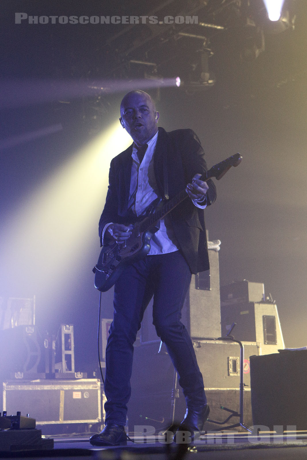 RIDE - 2017-11-02 - PARIS - Grande Halle de La Villette
