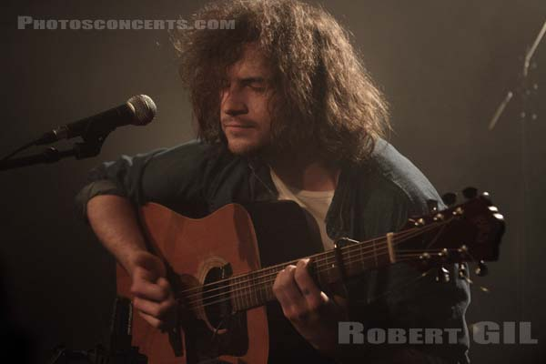 RYLEY WALKER - 2014-11-26 - PARIS - La Maroquinerie