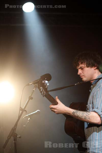 RYLEY WALKER - 2015-09-21 - PARIS - Point Ephemere