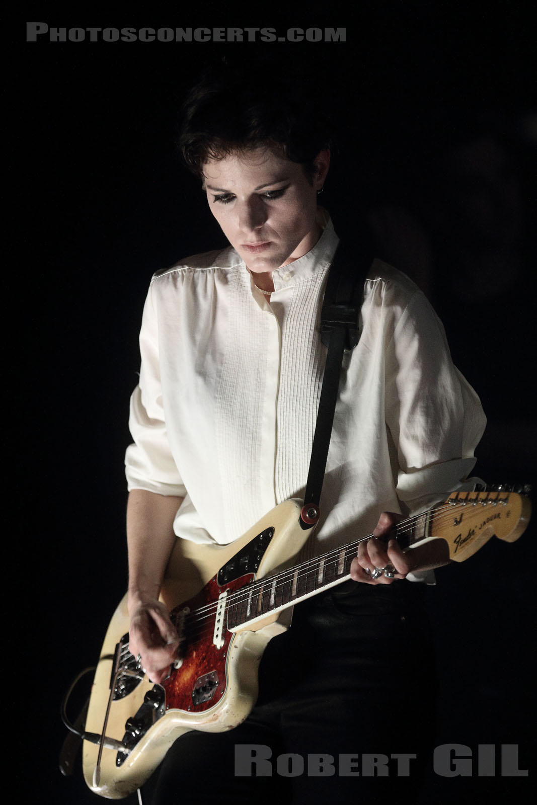 SAVAGES - 2016-03-01 - PARIS - La Cigale