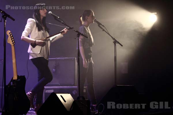 SCARY MANSION - 2010-02-23 - PARIS - Cafe de la Danse