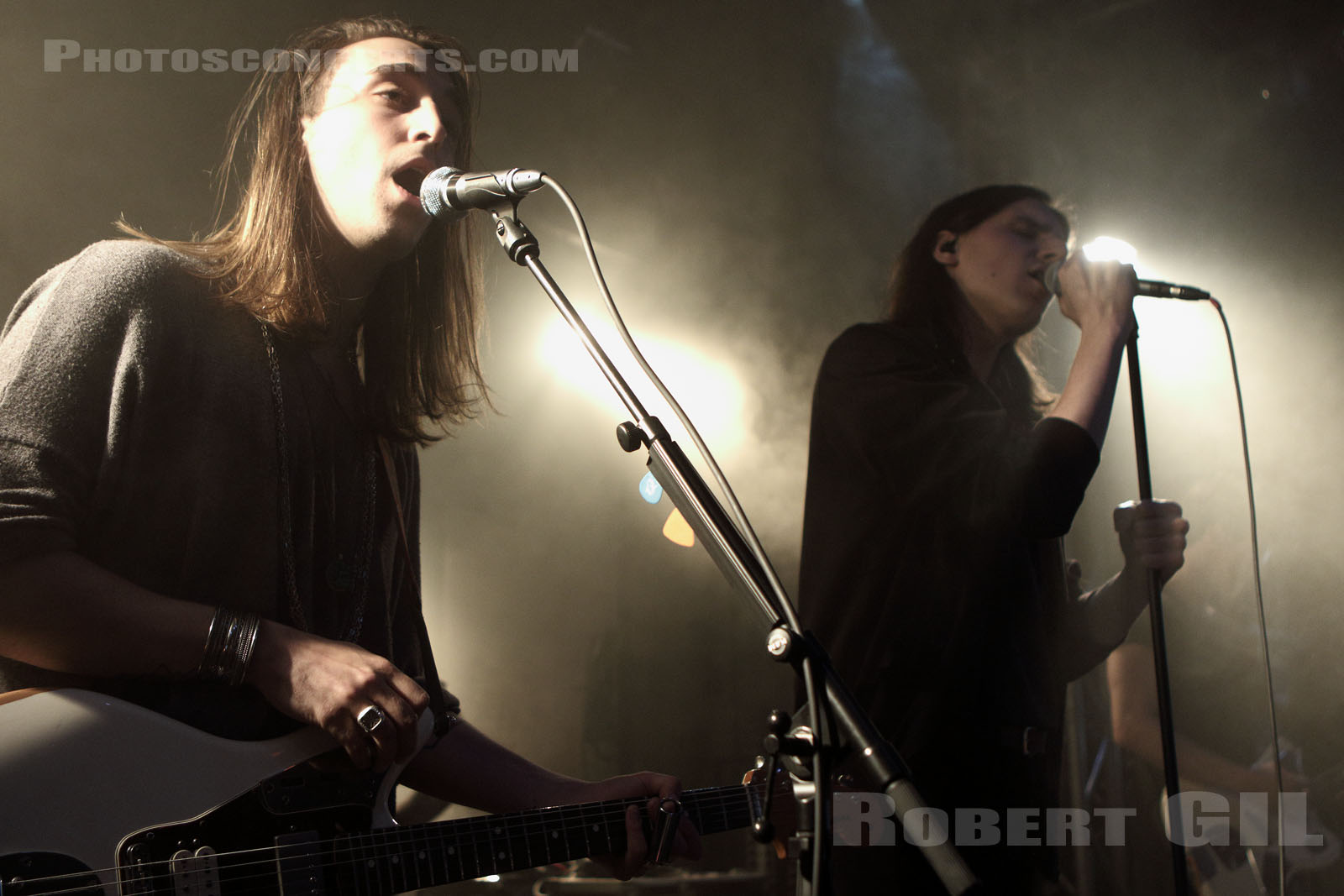 SEAS - 2016-05-14 - PARIS - La Fleche d'Or